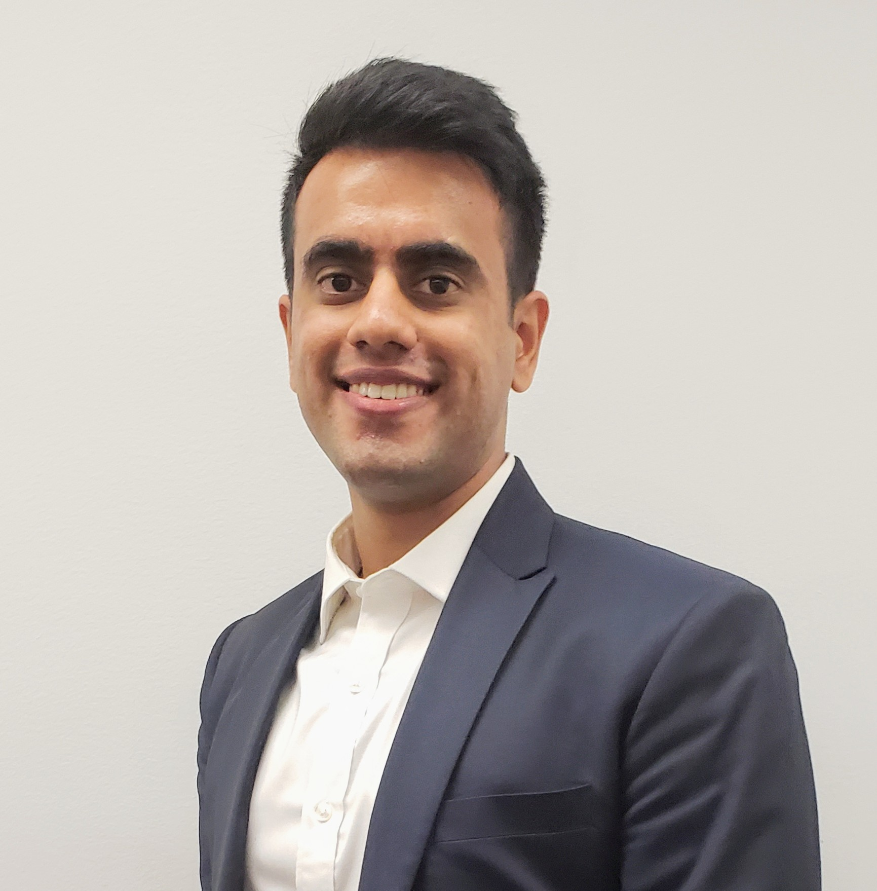 Nishant Virmani - Fund AssociateUBC 2019Finance