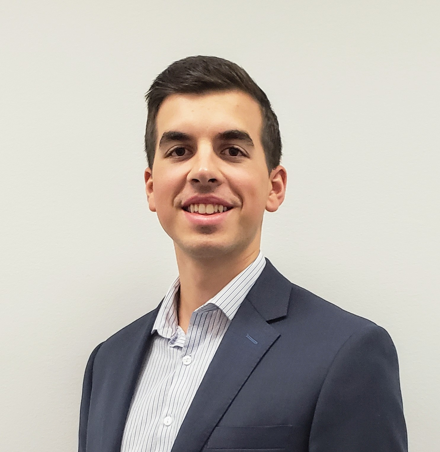 Julian Froc - Fund AssociateSFU 2019Finance