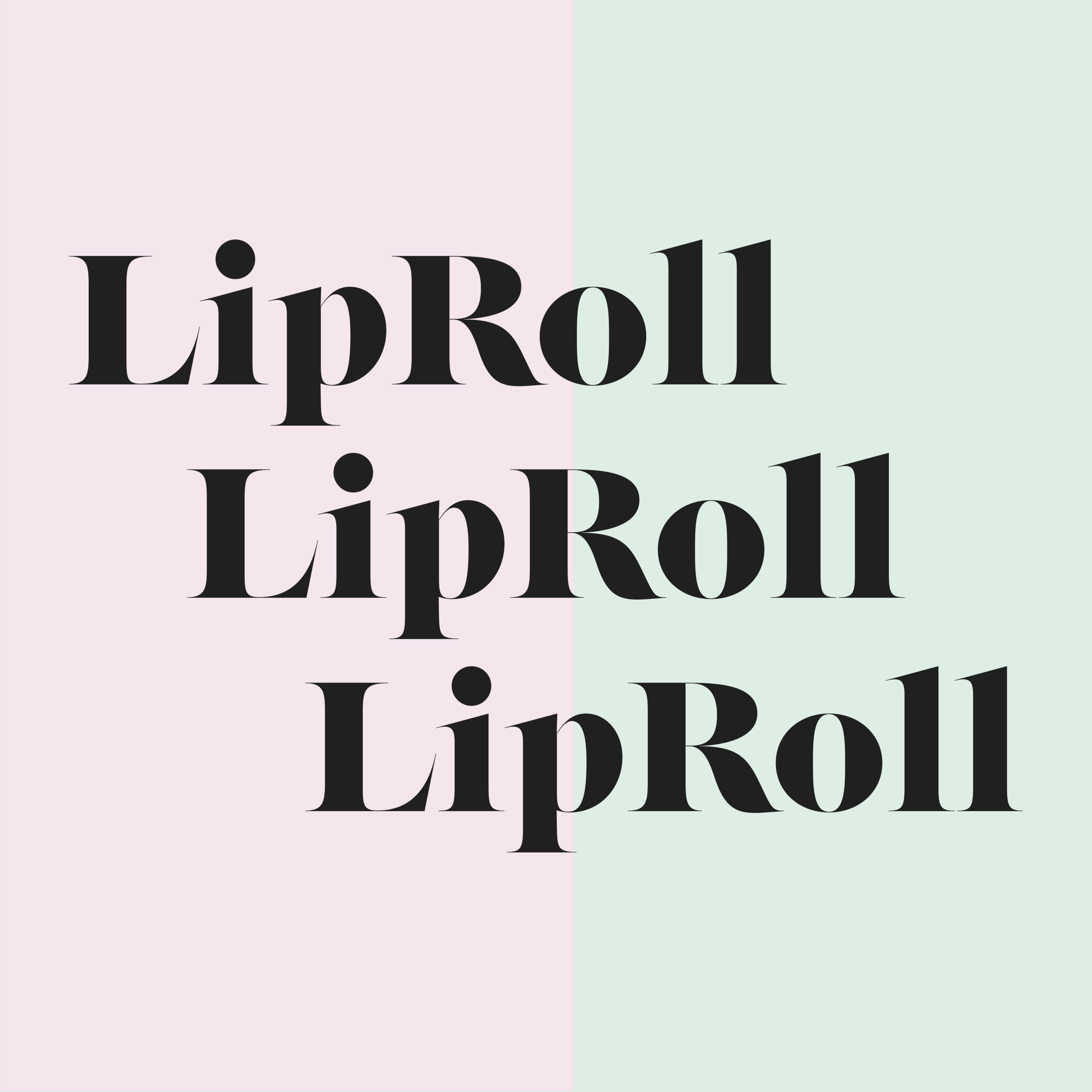 Listen to LipRoll on Apple Podcasts & Spotify