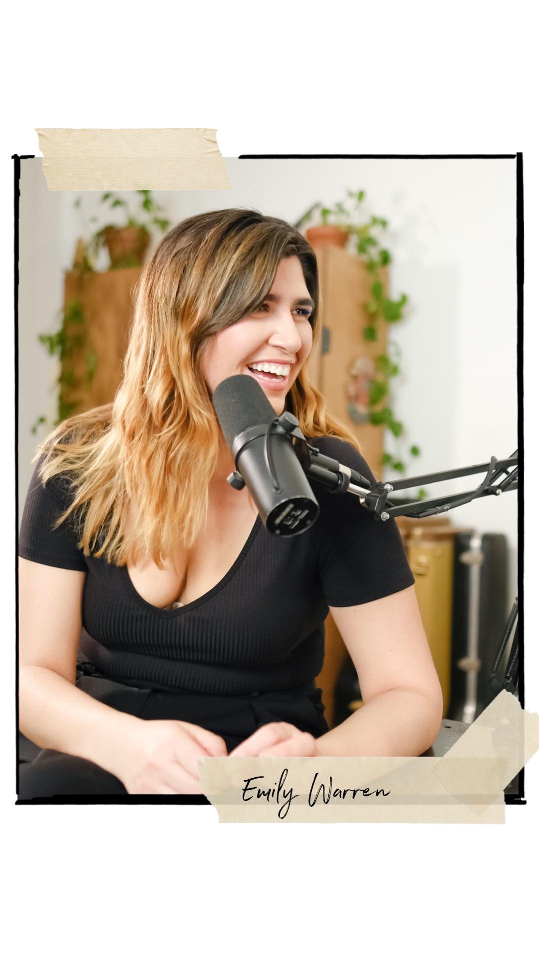 Emily Warren  (Singer-Songwriter)