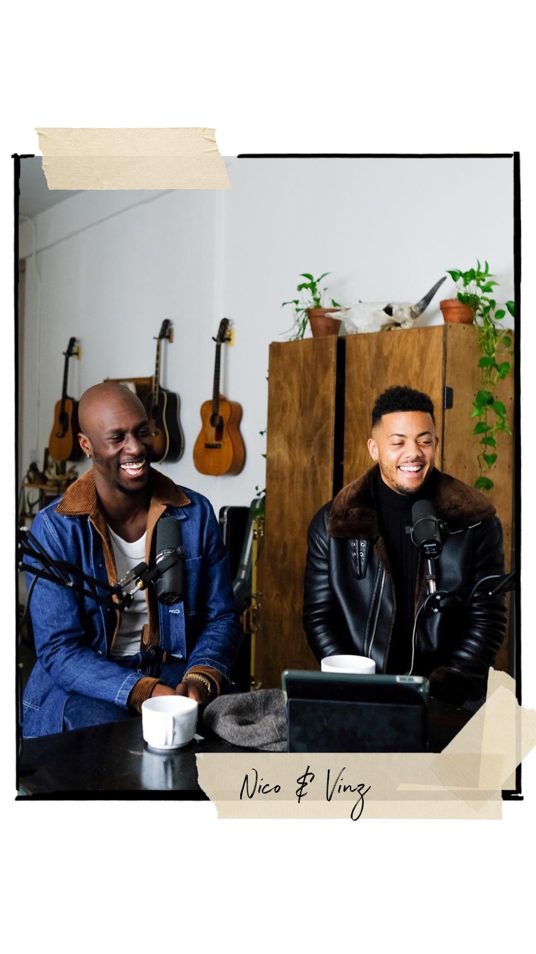 Nico & Vinz  ( Hip Hop Duo)