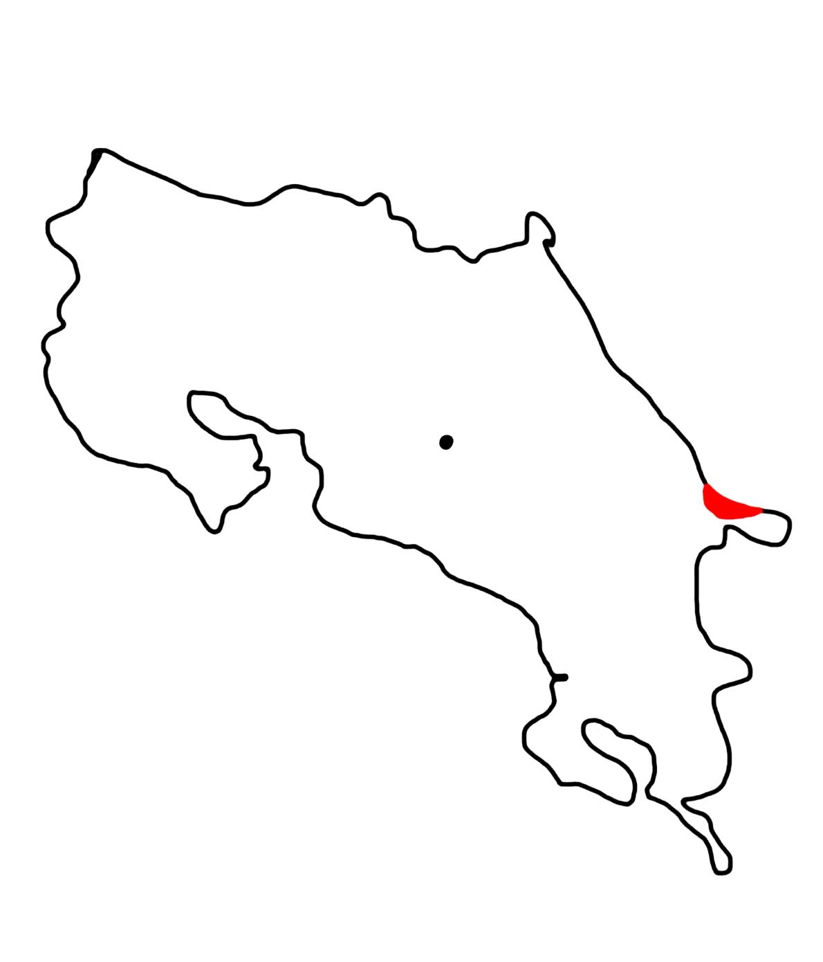 Puerto Viejo - Caribbean