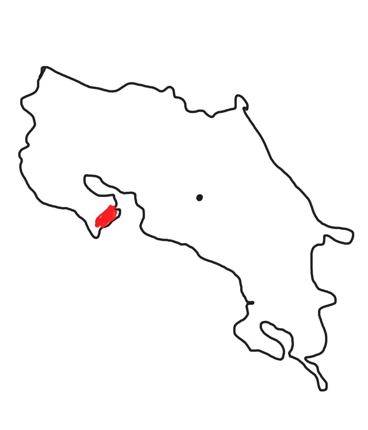 North Pacific - Coast