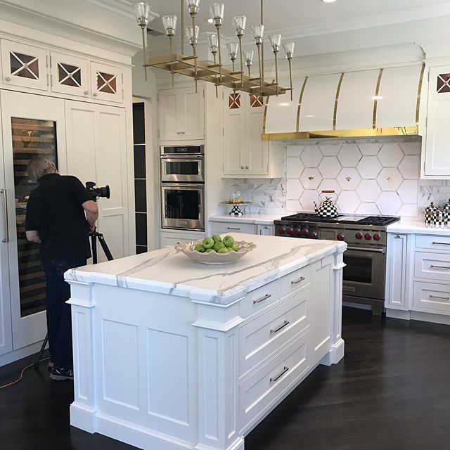 Photo shoot with Michael Hospelt. Sneak peak at a beautiful project in Los Gatos, CA