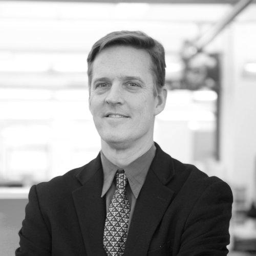 Jeffrey Harrigan, AIA LEED AP # Associate