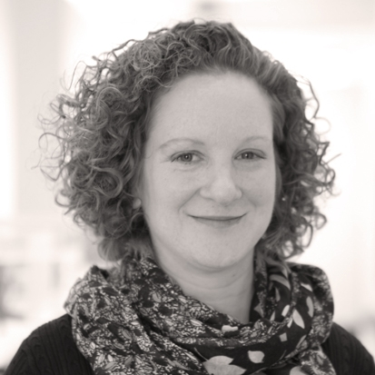 Jessica Stander, RA # Senior Associate # #