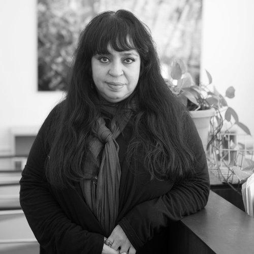 Gina Velazquez, #Office Manager