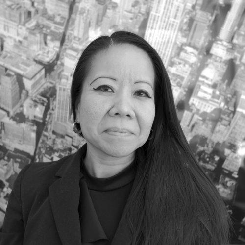 Amanda Choy, # Account Manager