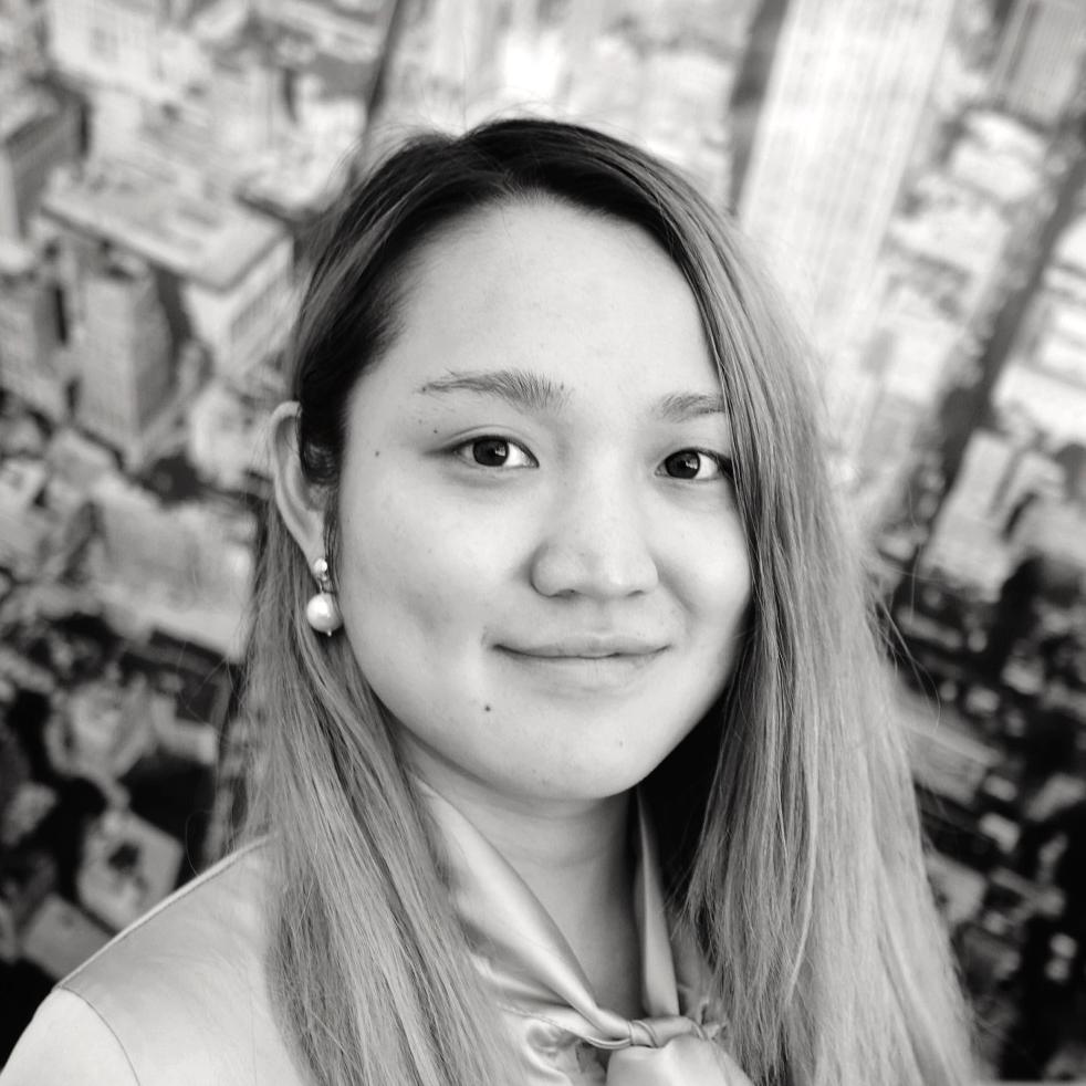 Yingru Huang, #Interior Designer