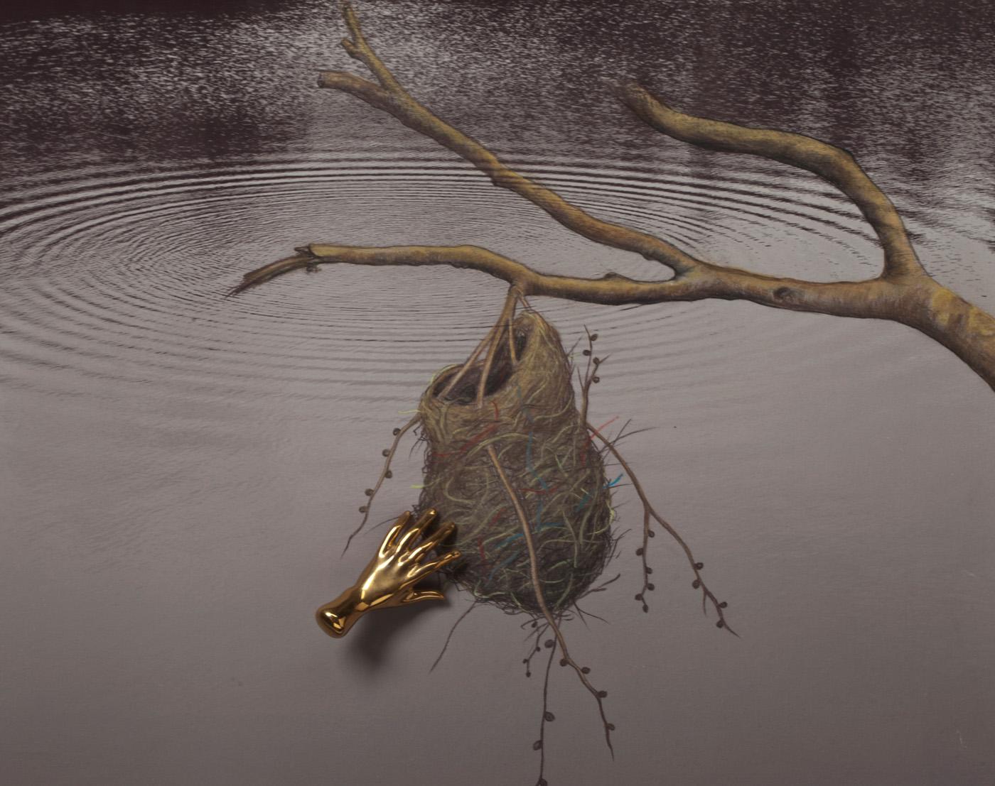 Nest detail