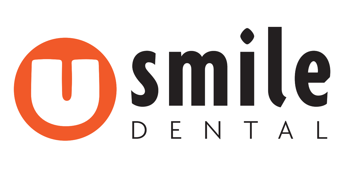 U Smile Dental Logo