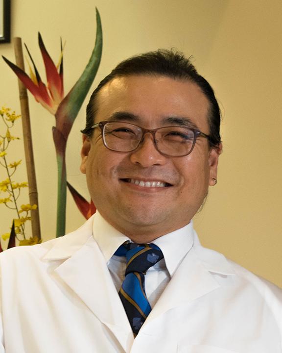 Dr. Sounghoon Cho