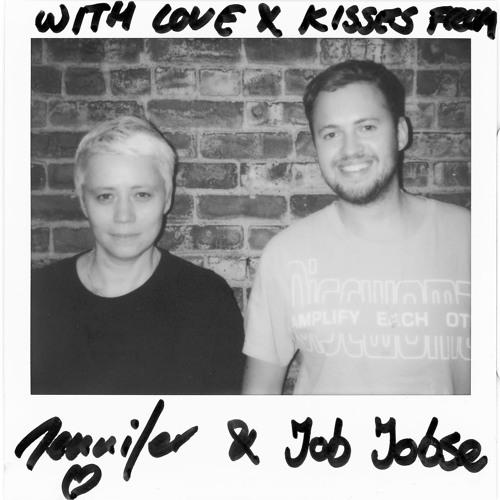 BIS RADIO SHOW #904 WITH JENNIFER CARDINI & JOB JOSE