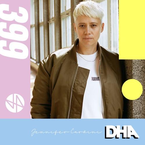 JENNIFER CARDINI - DHA MIX #339