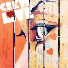 CREW LOVE RECORDS - NOLAN FT. FORREST - TELL ME EP