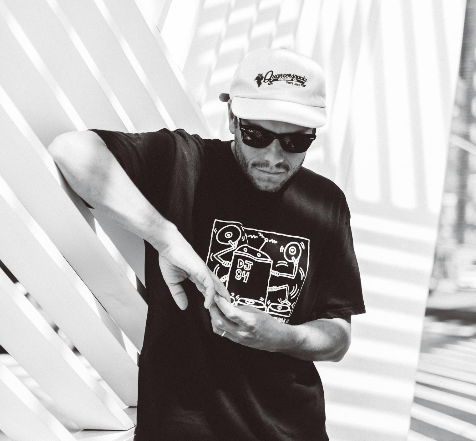 DJ MAG PODCAST - ELI ESCOBAR