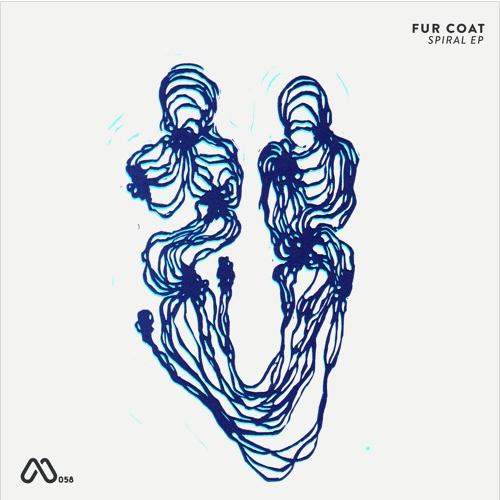 FUR COAT - SPIRAL EP [MOOD]