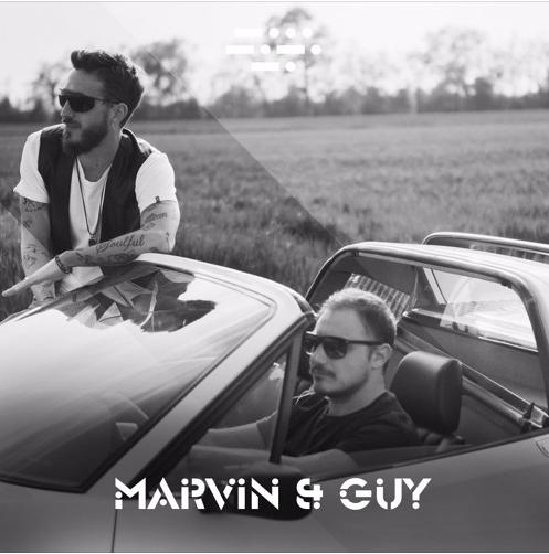 MARVIN & GUY - DGTL PODCAST #50
