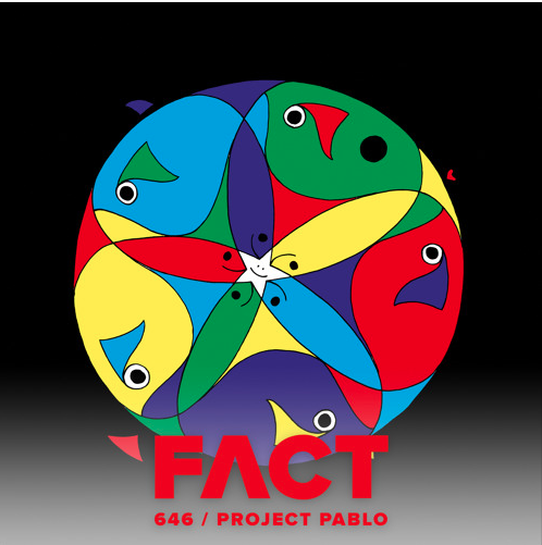 FACT MIX 646 - PROJECT PABLO