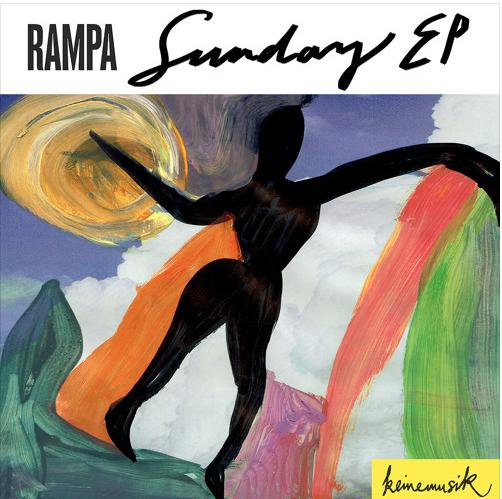 RAMPA - SUNDAY EP