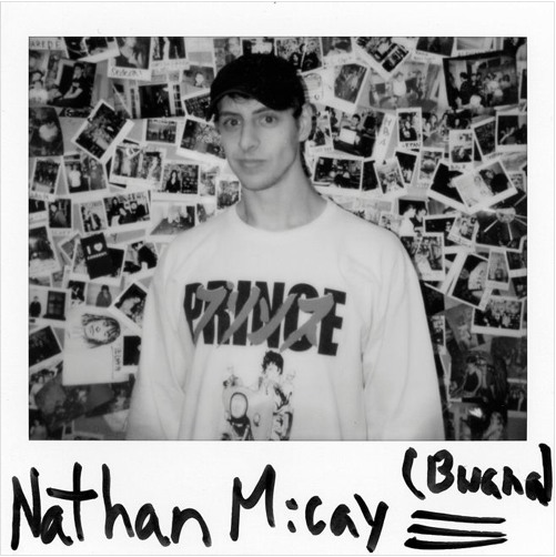 BIS RADIO SHOW #946 WITH NATHAN MICAY (BWANA)