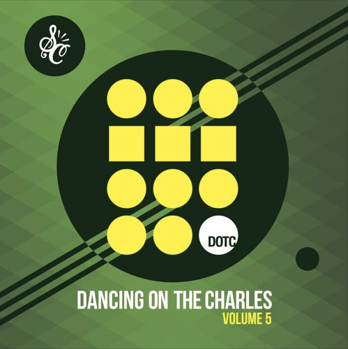 DANCING ON THE CHARLES VOL. 5 (PREVIEWS)