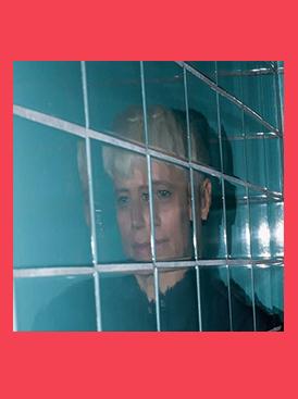 CORRESPONDANT BOSS JENNIFER CARDINI WITH SOME SERIOUS HEAT AT TRÓPICO