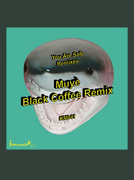 'BLACK COFFEE REMIX' IS ONE OF THE BEST TRACKS OF 2018 BY MIXMAG