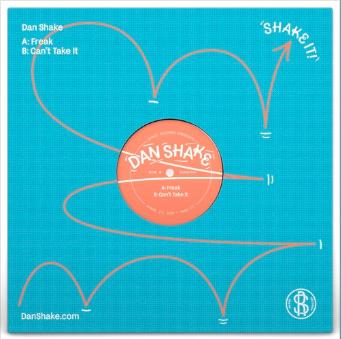 DAN SHAKE 'CAN'T TAKE IT'