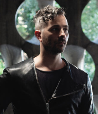 TELEFON TEL AVIV RELEASES FIRST FULL LP AFTER THE DEATH OF CHARLIE COOPER