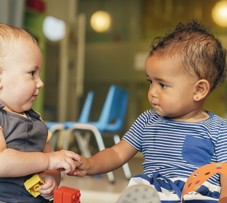 Infancia temprana - Acceso a experiencias de alta calidad durante primera infancia establece un base para el éxito a largo plazo de los niños. SMC2C se dedica a crear una preparación temprana a través de recursos y programas para brindar a los niños en nuestra comunidad el mejor comienzo posible.