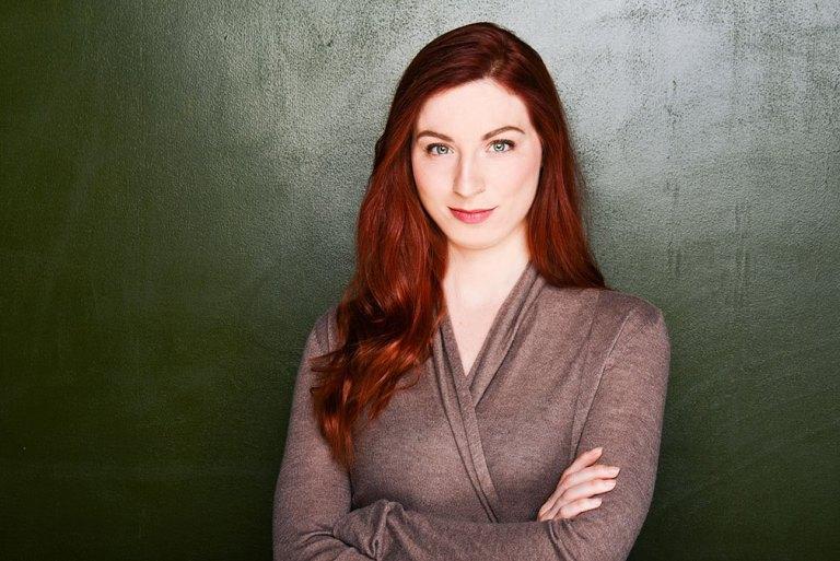 Artistic Director - Victoria Urquhart