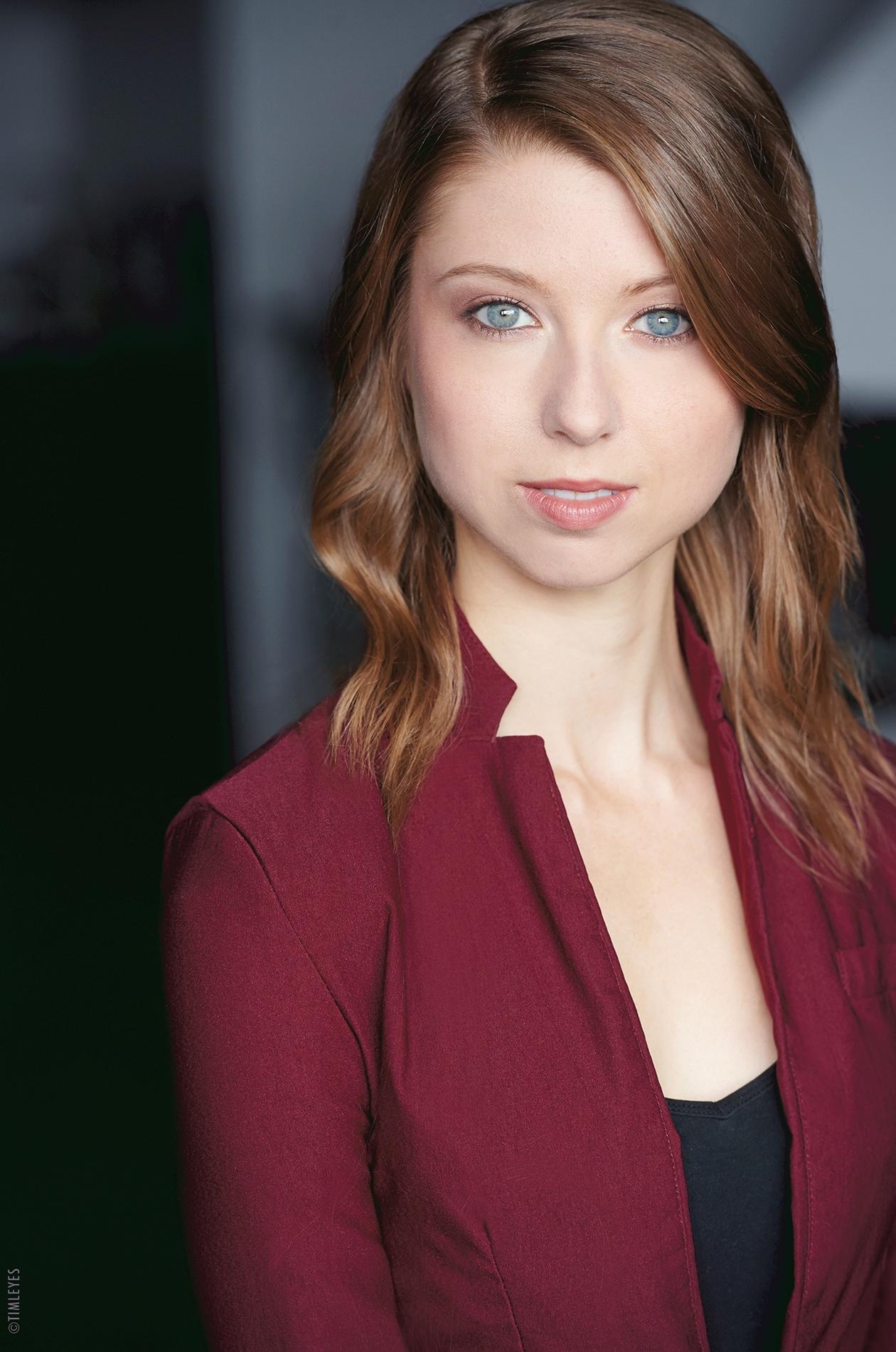Cora Matheson