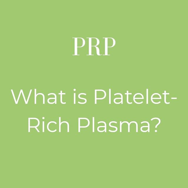 Hmmm, what is #PRP you ask? 🤔 . In recent years, doctors have learned that the body has the ability to heal itself. Platelet-rich plasma therapy is a treatment method that can harness those abilities and amplify the natural growth factors your body uses to heal tissue! 🤯 . What is plasma, and what are platelets? 👇 . Plasma is the liquid portion of whole blood. It is composed largely of water and proteins, and it provides a medium for red blood cells, white blood cells and platelets to circulate through the body. Platelets, also called thrombocytes, are blood cells that cause blood clots and other necessary growth healing functions 💉 . Platelet activation plays a key role in the body's natural healing process! ❤ . At Revital, Dr. L uses a healing concentration of YOUR OWN PRP for multiple therapies: skin rejuvenation (#VampireFacial), to treat hair loss, female sexual rejuvenation (#OShot), and make sexual rejuvenation (#PShot) 💁🏼‍♀️