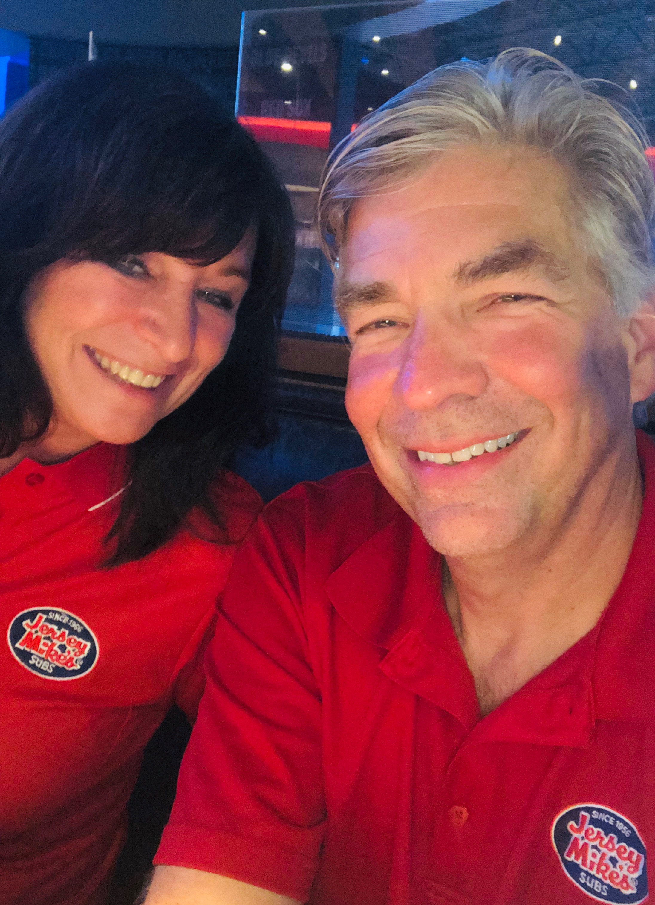 Ken Schanke & Audrey Poynton - CO-OWNERS Manchester CT