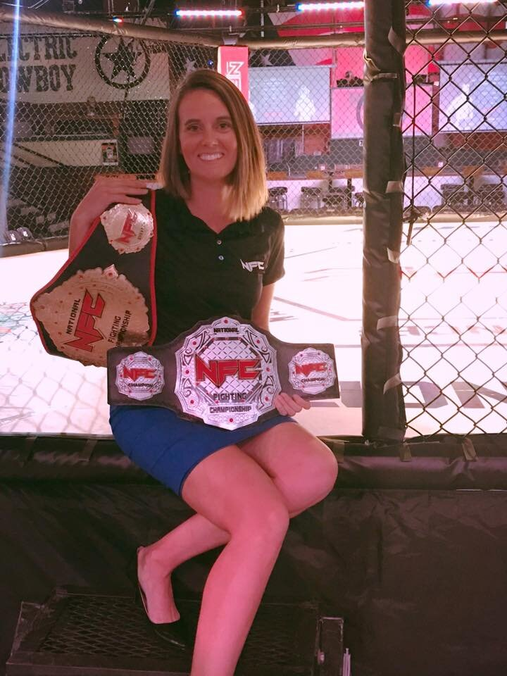 CHARLENE DICKSON - SUPERVISES FIGHT DAY ACTIVITIES FOR THE NFCHANDLES ALL VIP GUESTS AND SPONSORSHAS COORDINATED ARRANGEMENTS FOR DANA WHITE, EVANDER HOLYFIELD, NATE DIAZ, NICK DIAZ AND MANY MORE GUESTSMANAGES RELATIONSHIP WITH VENUES AND TV PRODUCTIONASSISTS WITH ALL STAFFING CONCERNS ON FIGHT DAY