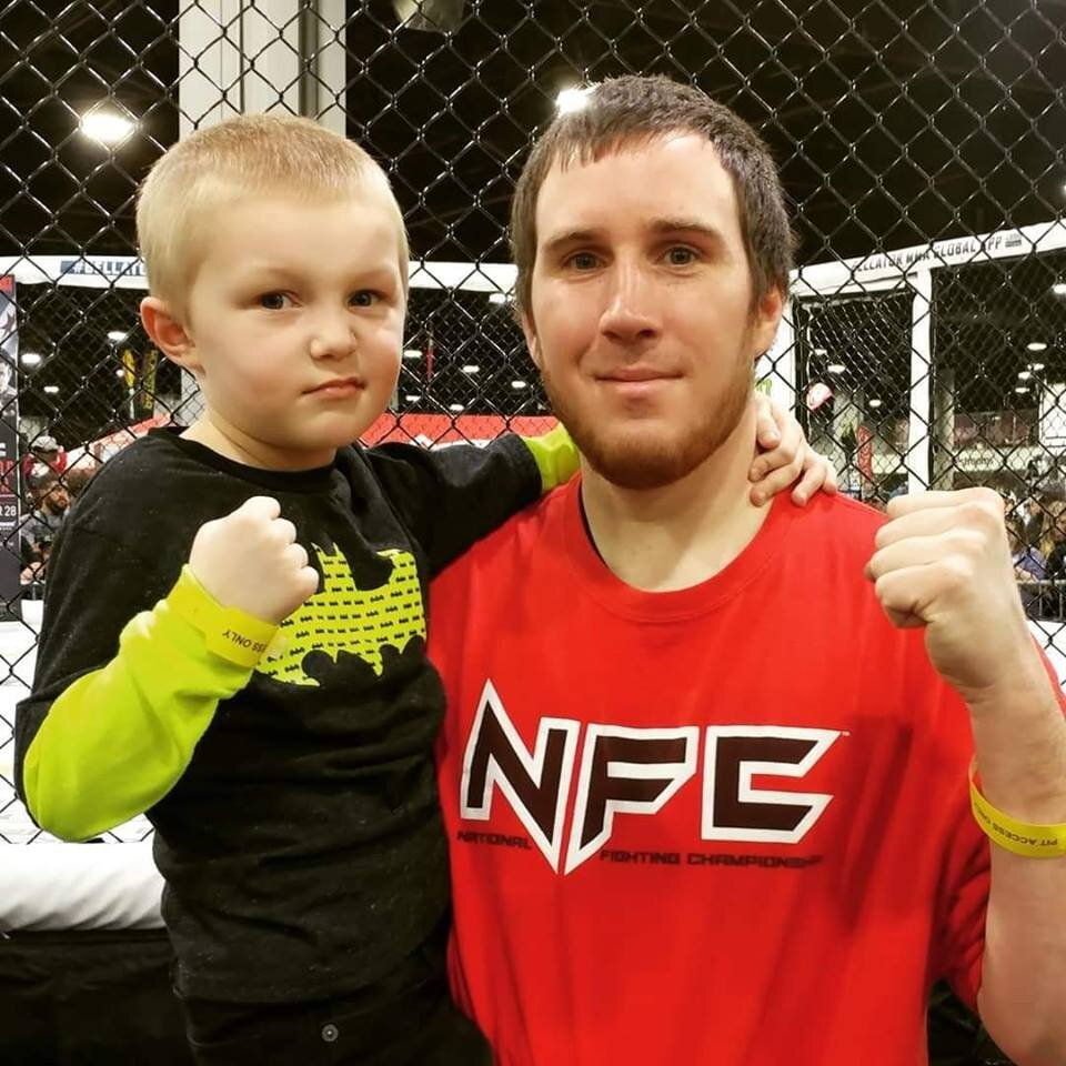 JESSE WABLE - NFC MMA & MUAY THAI MATCHMAKER FOR THE NFCFORMER NFC MMA AMATEUR CHAMPIONMEMBER OF GEORGIA FIGHTERS / NFC HALL OF FAMEHAS BEEN THE MATCHMAKER FOR SOUTHEAST FIGHTS FOR LEGACY, LFA AND ASSISTED ON BELLATOR ATLANTA