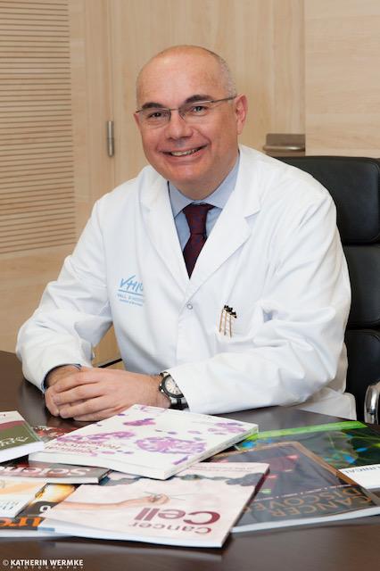 Josep Tabernero | President of ESMO