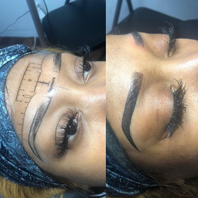 Still taking appointments for July for all eyebrow techniques and procedures. Microblading, ombré, and combination.  ______  If you have questions about the differences between the techniques, please feel free to DM me or follow my business page @sirvestudio, where every post is detailed and helps you understand which technique is BEST for you.  ______  All appointments require a $50 non refundable deposit, and my studio is located in Harlem NY. HAPPY BOOKING!😍❤️ ___  #nycmicroblading #microblading #ombrebrows #powderbrows #combobrows #nycmicrobladingtraining #cosmetictattoo #nyccosmetictattoo #pmu #nycpmu #pmuartist #cosmetictattootraining #tinytattoonyc #nyctinytats