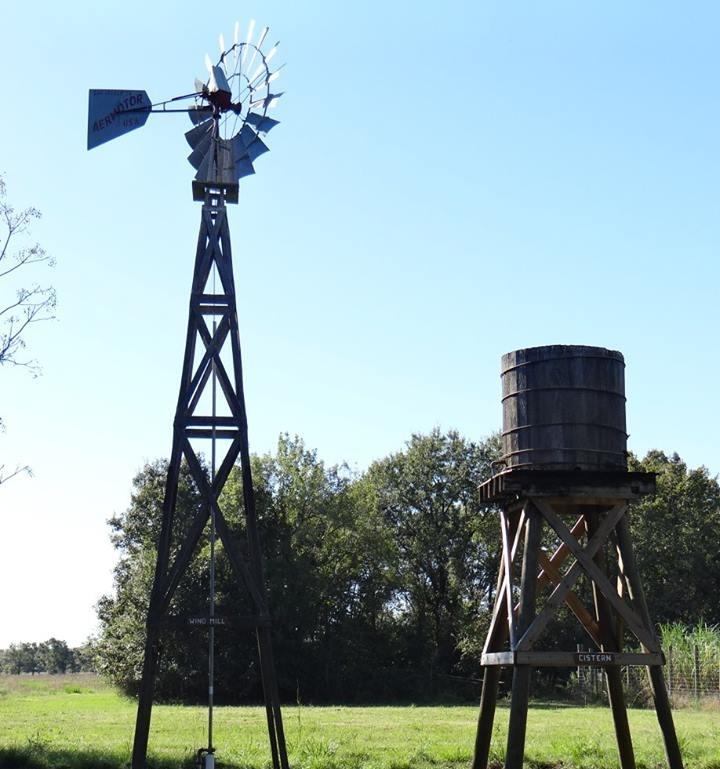 ABNC's Authentic 1800's Farm Site