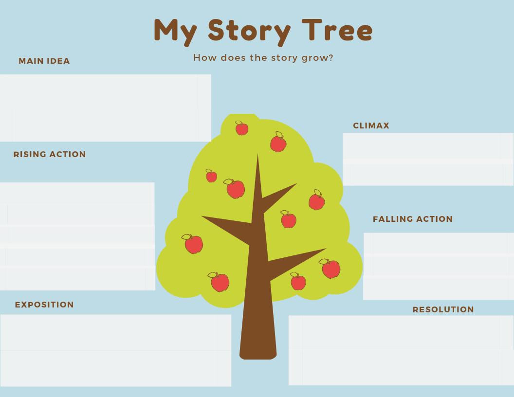 My Story Tree
