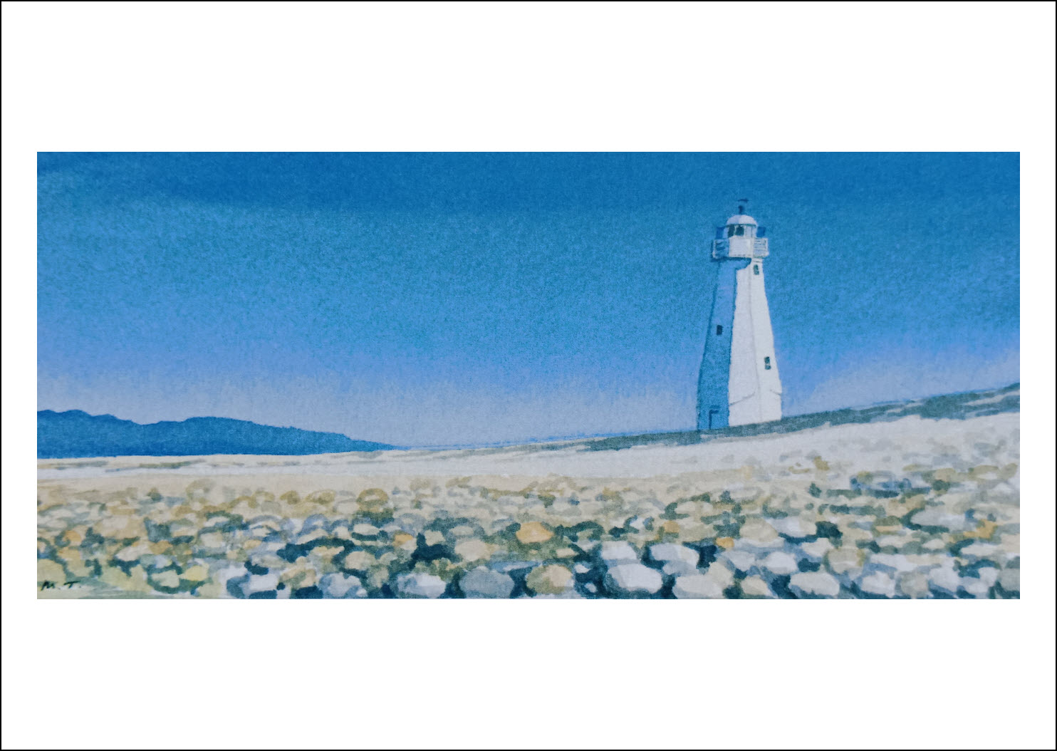 18. The Lighthouse – Nelson