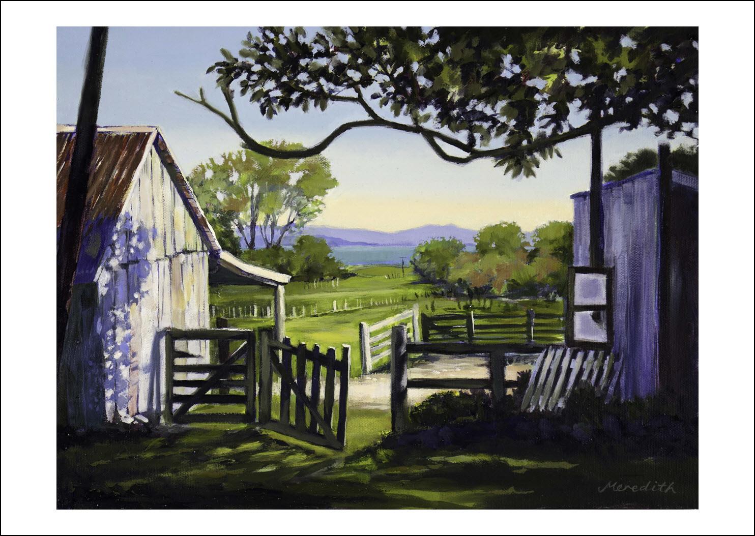 45. The Home Farm