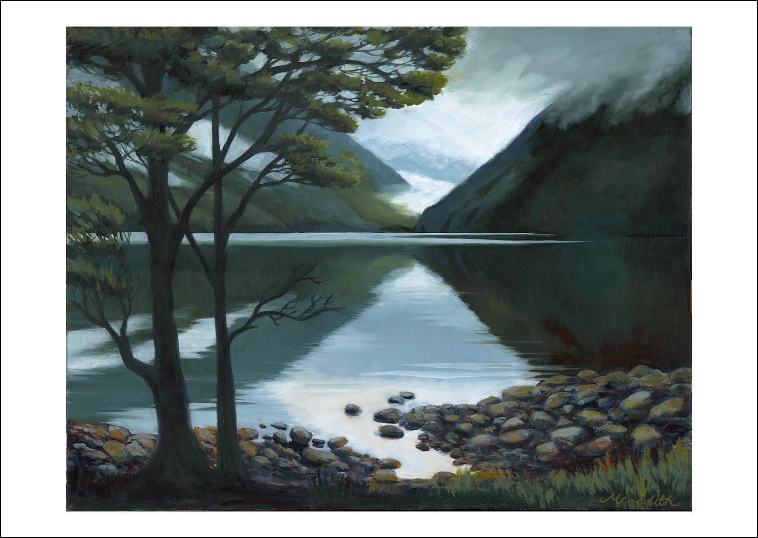 59. Lake Rotoiti Legacy