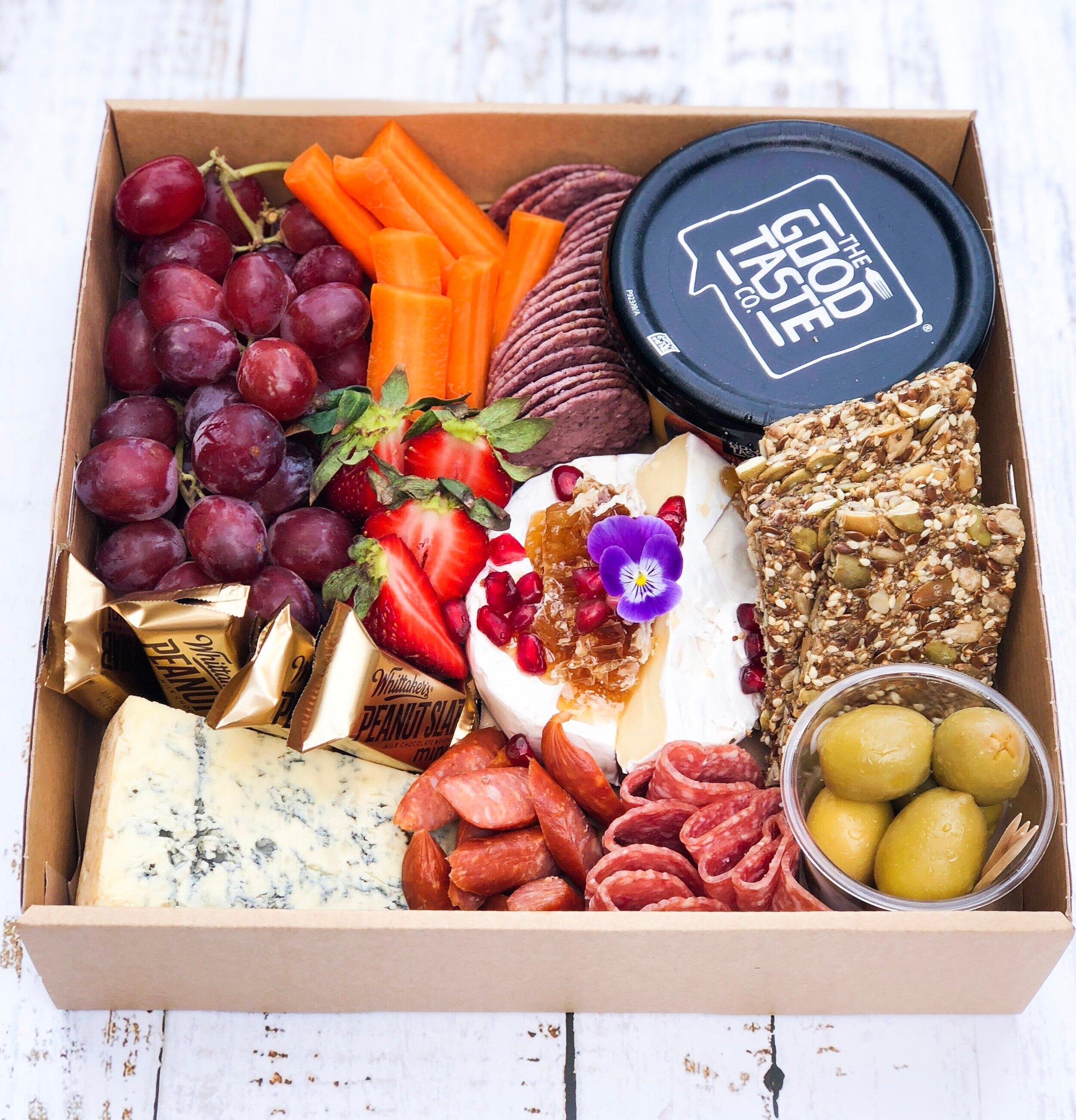 Platter Boxes Kapiti Platters