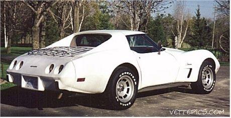 """our """"product"""" - dont destroy -lets rebuild it. Beautiful piece of corvette."""