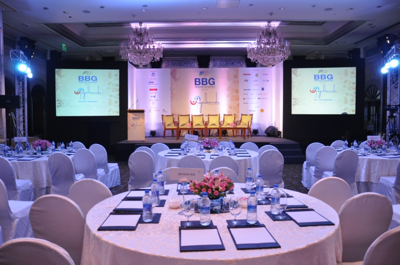 CONFERENCE PRODUCTION -
