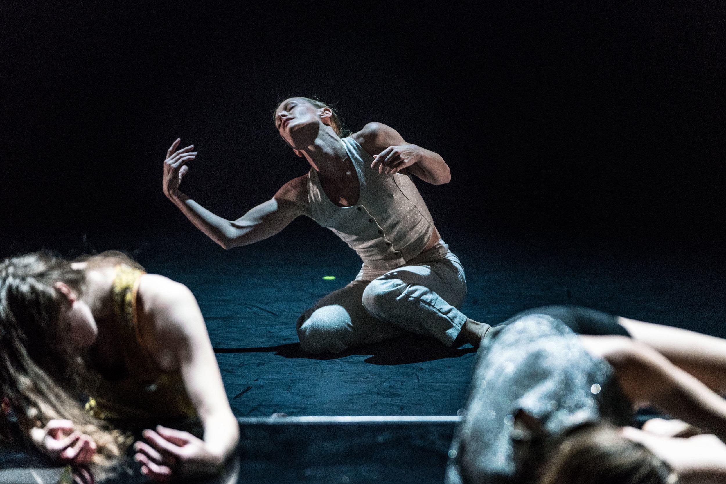 Sleeping Beauty - Choreography byIngun Bjørnsgaard ProsjektRead more