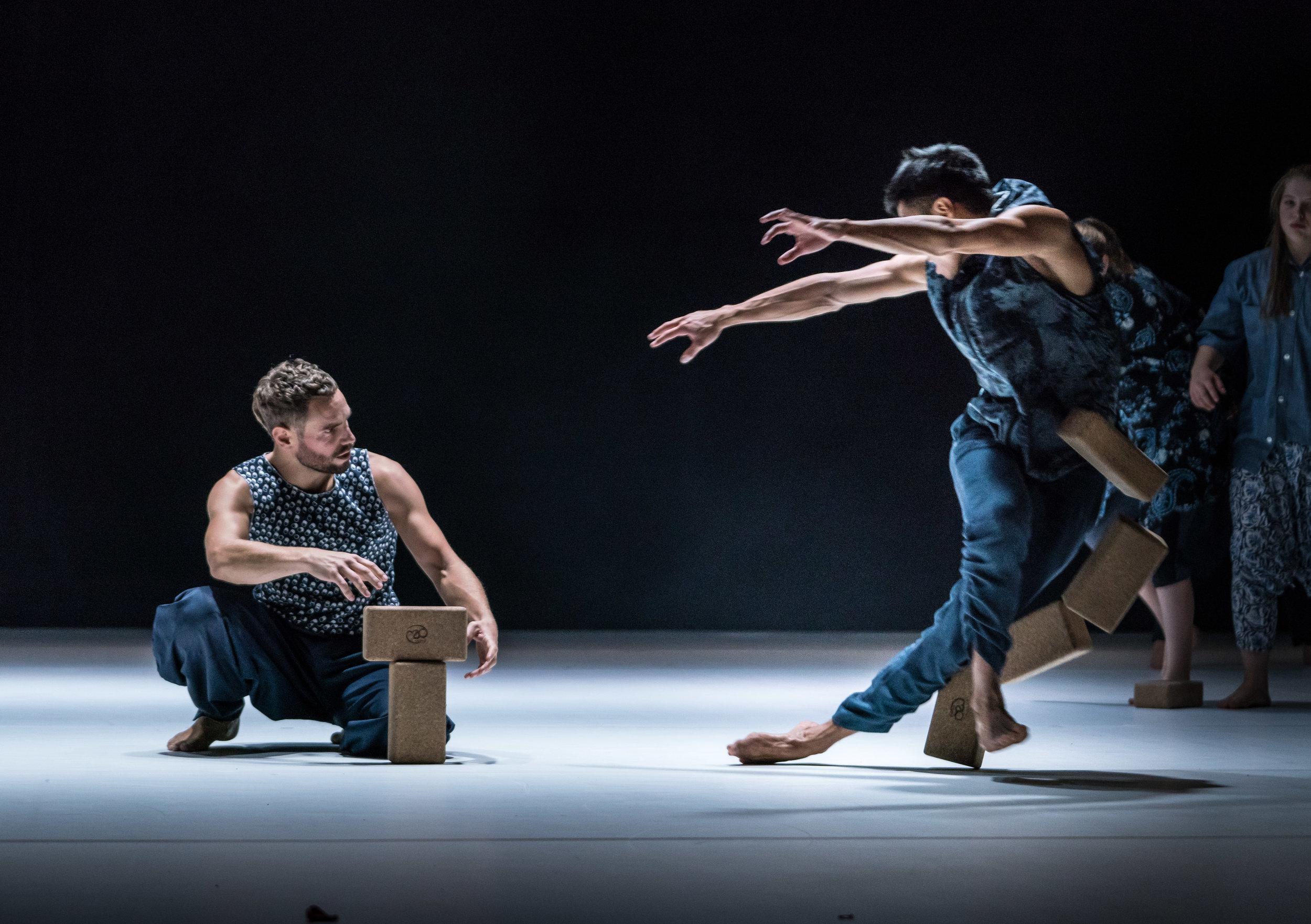A/WAY - Choreography byShintaro OueRead more