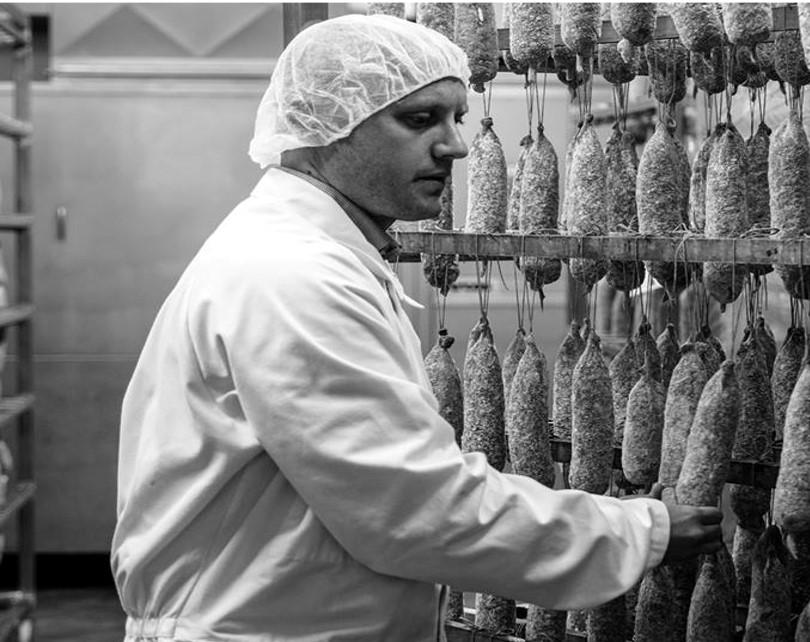 Atelu Corsu - Butcher - Corsica